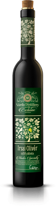 Varda Destilaty Irsay oliver