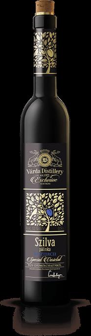 Varda Destilaty szilva besztercei
