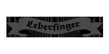 leberfinger logo