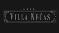 villa nečas logo